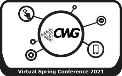 CWG Spring Conference 2021