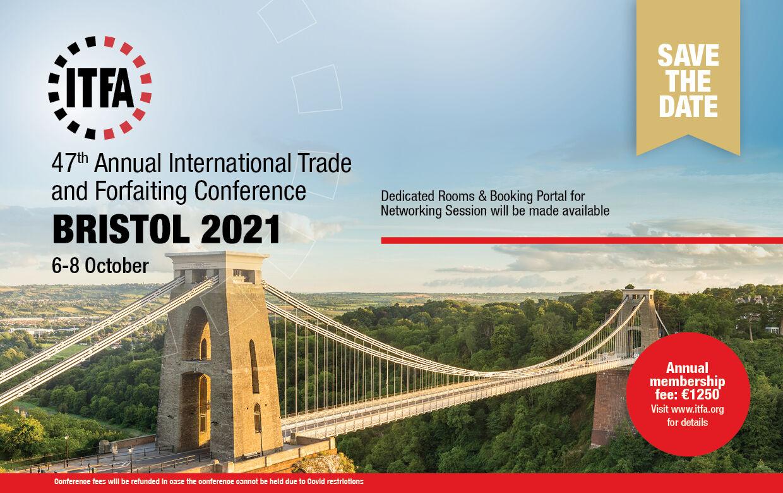 ITFA Conference 2021